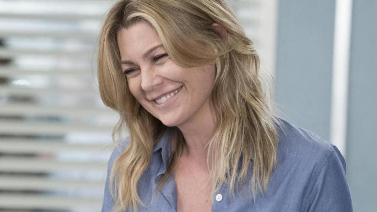 Ellen Pompeo (Grey's Anatomy): son mari très jaloux de Patrick Dempsey !