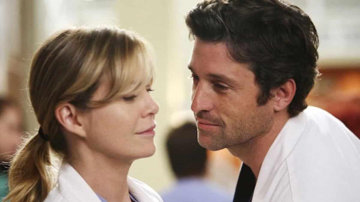 Ellen Pompeo (Grey's Anatomy): son mari très jaloux de Patrick Dempsey ?