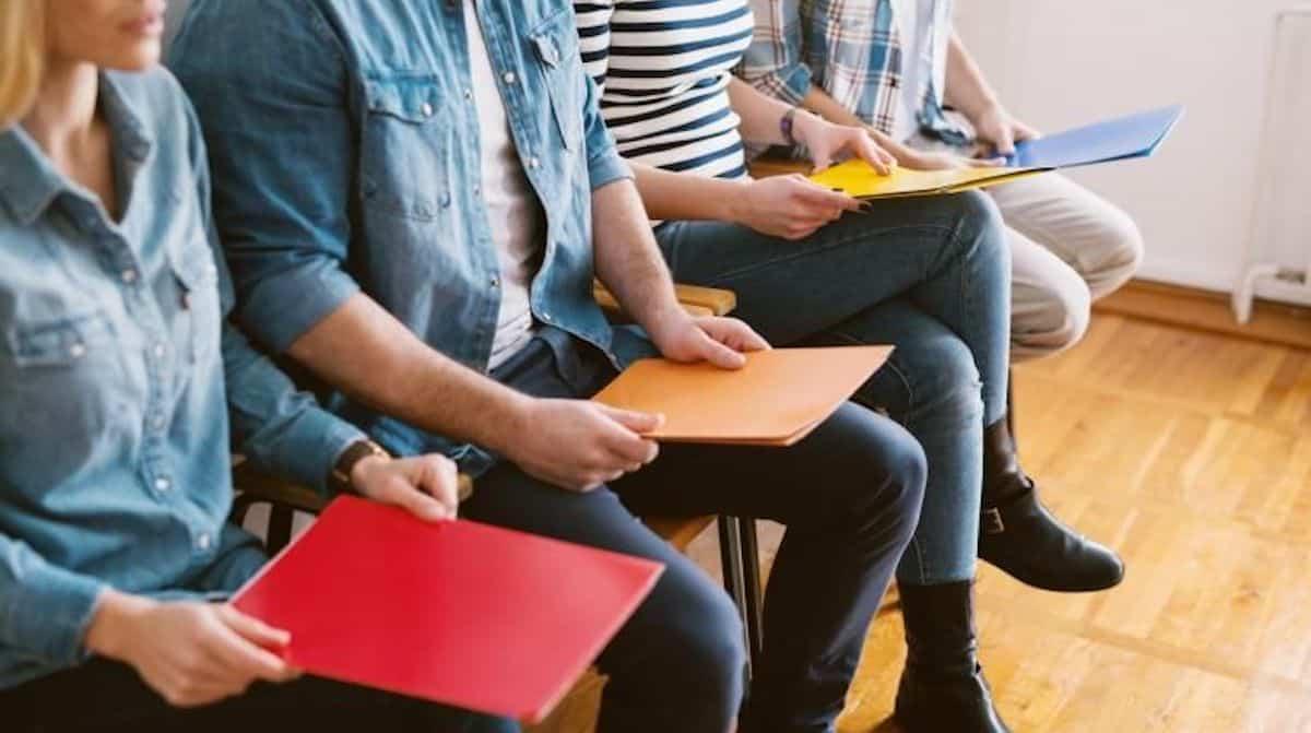 Etudiants: les secteurs qui recrutent le plus cette année !