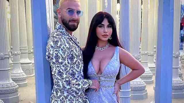 Feliccia et Mujdat (Objectif Reste du Monde) de nouveau en couple ?
