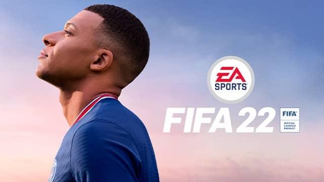 FIFA 22: EA Sports s'inspire de Drake pour faire la couv avec Kylian Mbappé ?