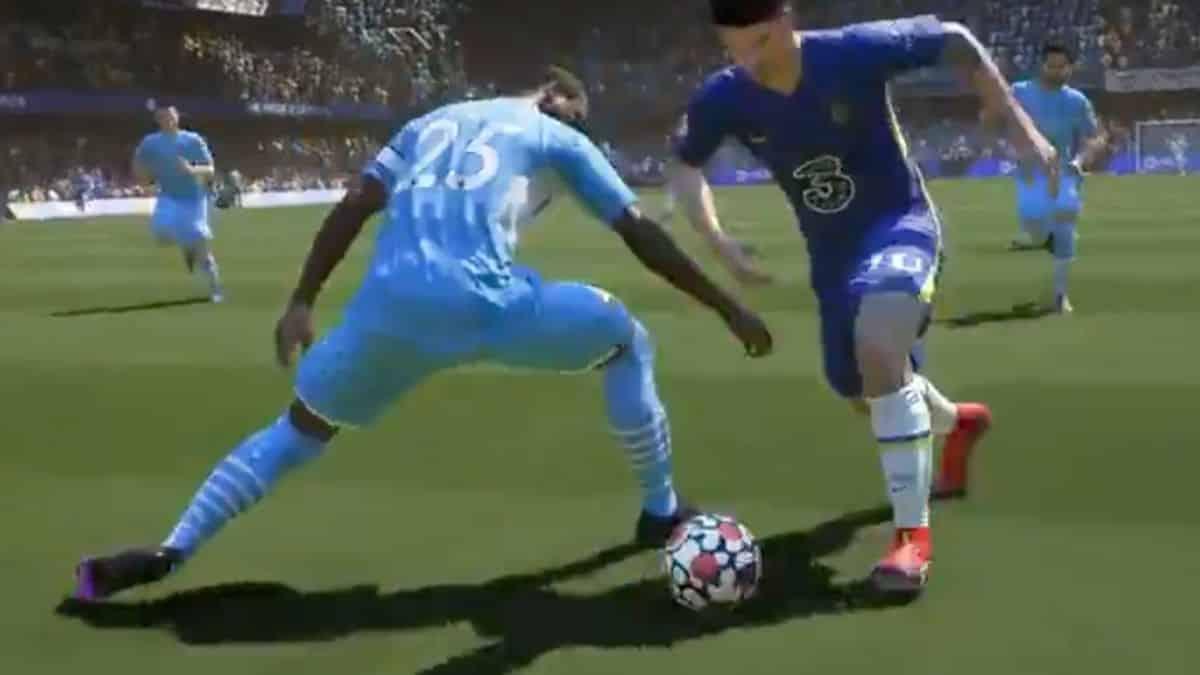 FIFA 22: le trailer et plusieurs nouveautés du jeu enfin dévoilées !