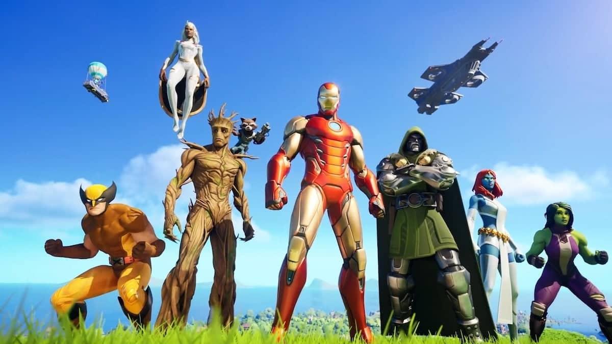 Fortnite: le battle royal doit-il son succès à ses crossovers ?