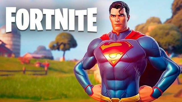 Fortnite saison 7: comment débloquer le skin Superman dans le jeu ?