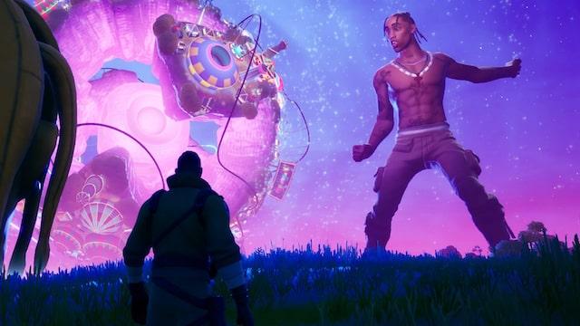 Fortnite saison 7: le métatarse du célèbre jeu vidéo en grand danger ?