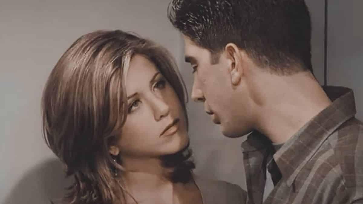Friends (Jennifer Aniston): Rachel a ruiné deux relations de Ross !