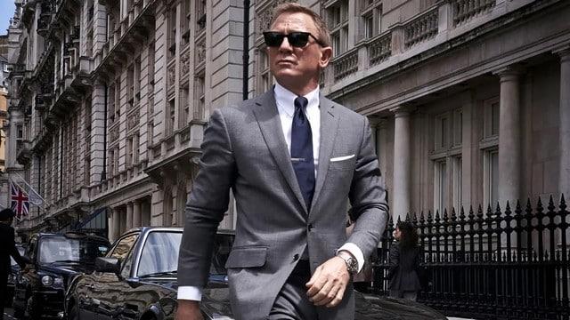 Giacomo Gianniotti (Grey's Anatomy) a hâte de voir le dernier James Bond !