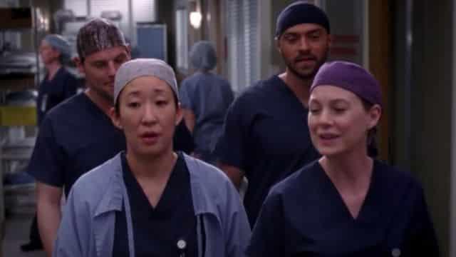 Grey's Anatomy: 10 détails chocs cachés sur les tenues des docteurs !