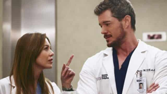Grey's anatomy 5 faits qui prouvent que Mark est un très bon docteur !