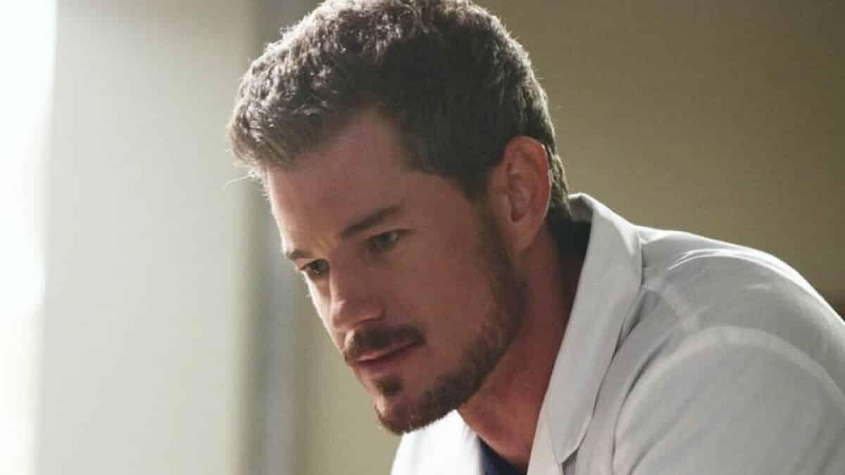 Grey's anatomy 5 faits qui prouvent que Mark est un très bon docteur