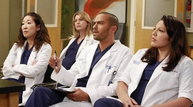 Grey's Anatomy: 9 meilleurs surnoms que les médecins se sont donnés !