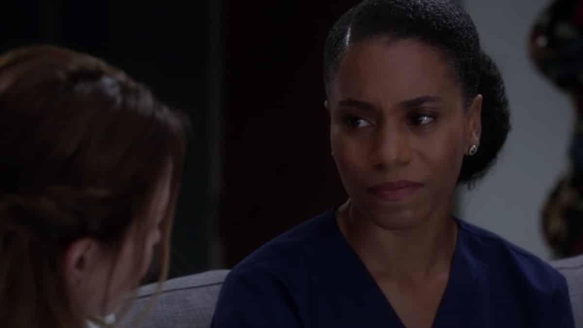 Grey's Anatomy: Amelia et Maggie ont la meilleure amitié de la série ?