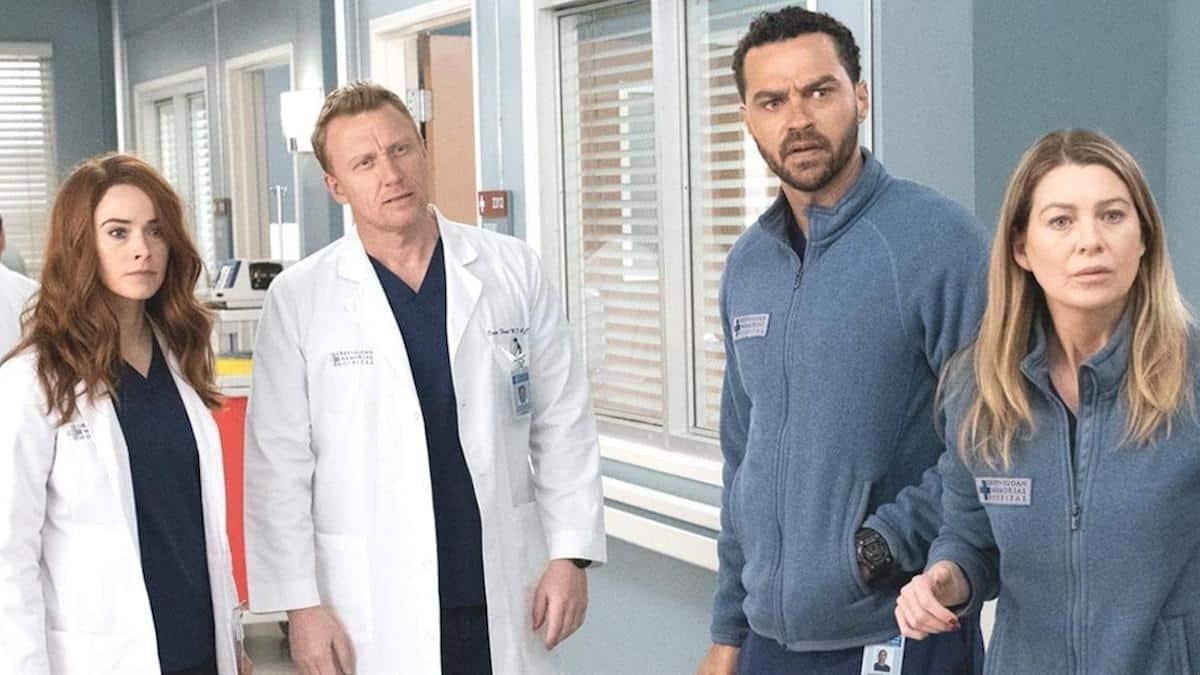Grey's Anatomy: des médecins relèvent le vrai du faux de la série !