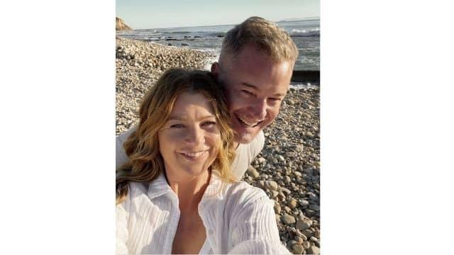 Grey's Anatomy l'actrice Ellen Pompeo suit ses co-stars sur Instagram ?