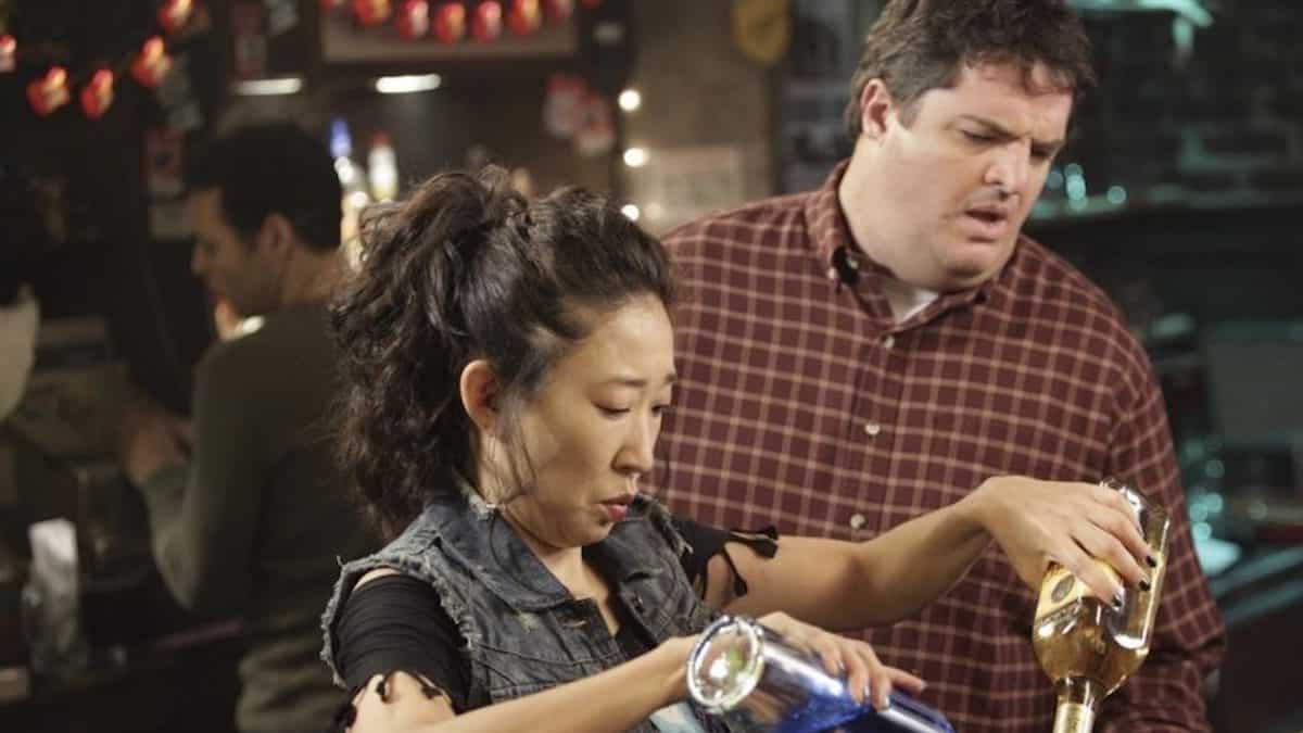Grey's Anatomy: le bar de Joe existe dans la vraie vie à Seattle ?