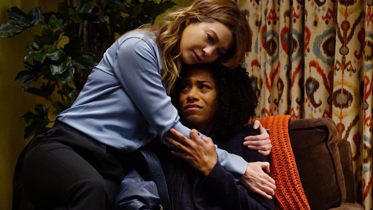 Grey's Anatomy: TOP 10 des moments en famille les plus sains !