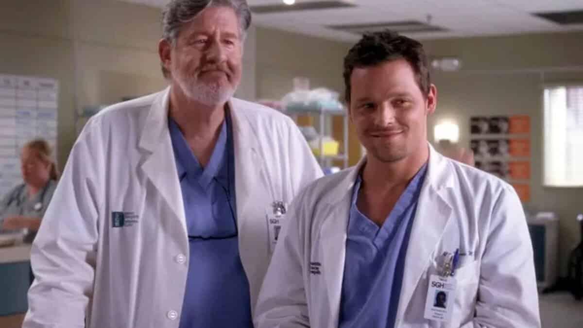Grey's Anatomy - pourquoi Norman Shales a quitté la série médicale ?