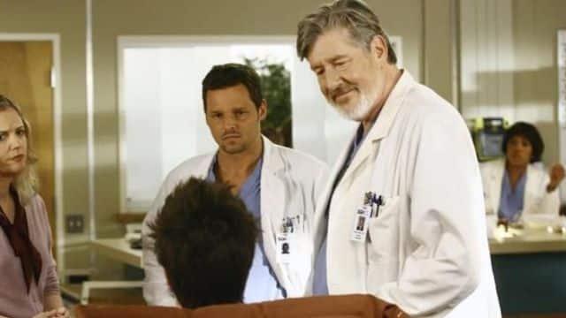 Grey's Anatomy pourquoi Norman Shales a quitté la série médicale ?