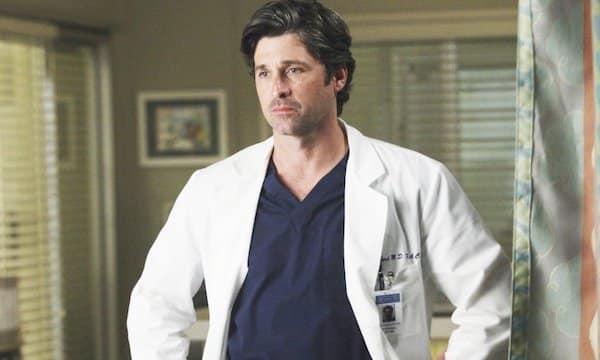 Grey's Anatomy: Top 8 des plus mauvaises opinions sur Derek Shepherd !