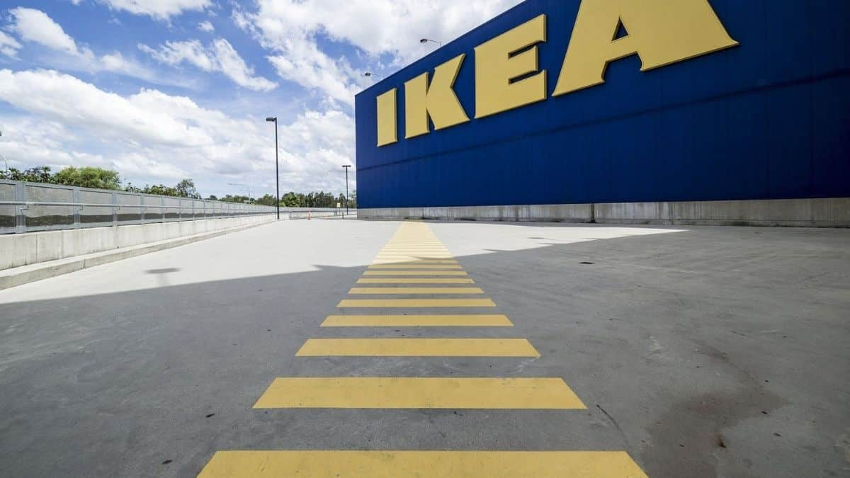 Ikea baisse le prix de sa lampe décorative ultra stylée !