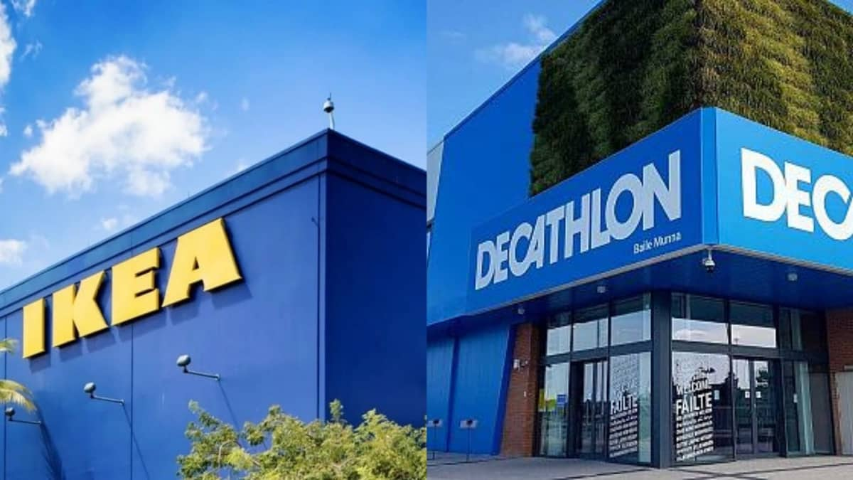 IKEA bientôt concurrencée par Decathlon sur le marché de la location ?