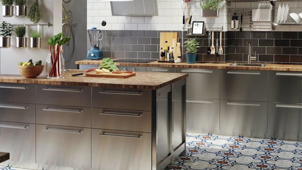 Ikea: ces ustensiles de cuisine pratiques disponibles à petit prix !
