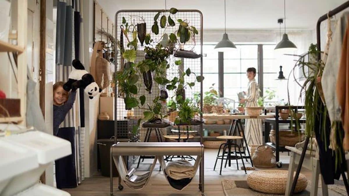Ikea: Top 10 des décos pour rénover sa maison à moins de 30 euros !