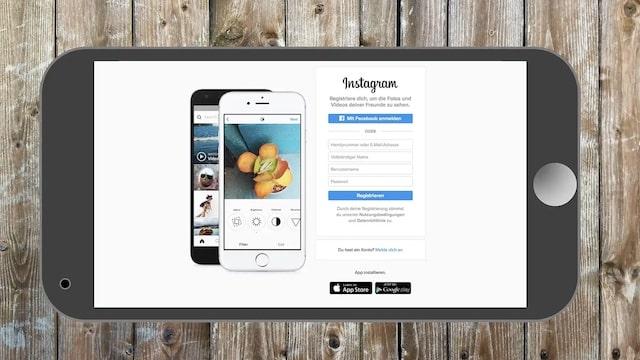 Instagram et Facebook lancent un nouvel outil pour protéger les jeunes !