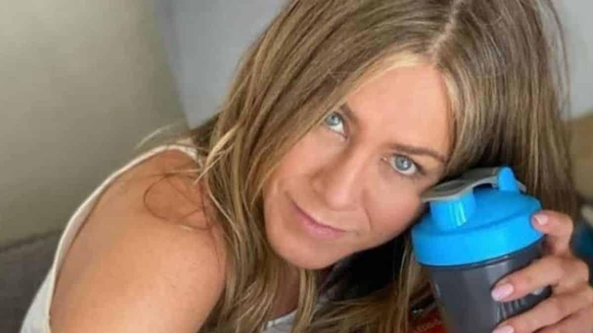 Jennifer Aniston a un sosie qui cartonne trop sur les réseaux !