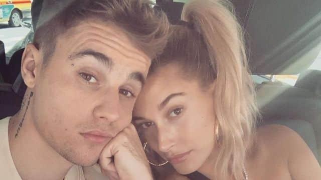 Justin Bieber confirme bien que sa femme Hailey Baldwin est enceinte ?