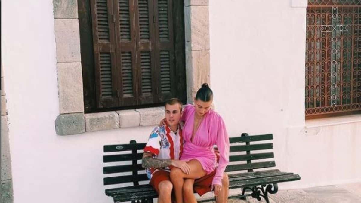 Justin Bieber prouve qu'il est fou amoureux de sa chérie Hailey Baldwin !
