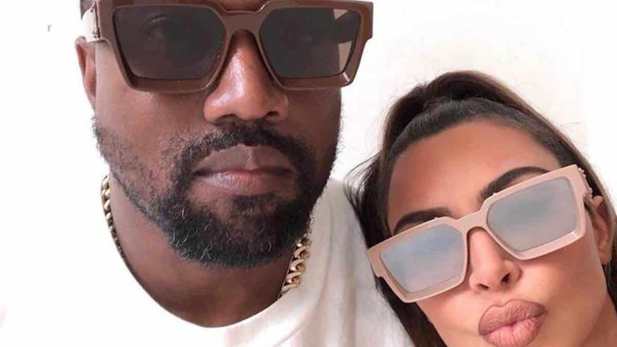 Kim Kardashian: comment elle gère la coparentalité avec Kanye West ?