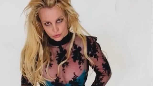 Kim Kardashian est la clé pour sauver Britney Spears de sa tutelle