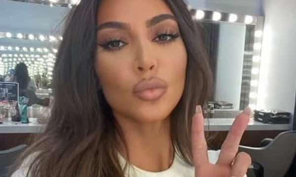 Kim Kardashian jalouse de la nouvelle relation de son ex Kanye West ?