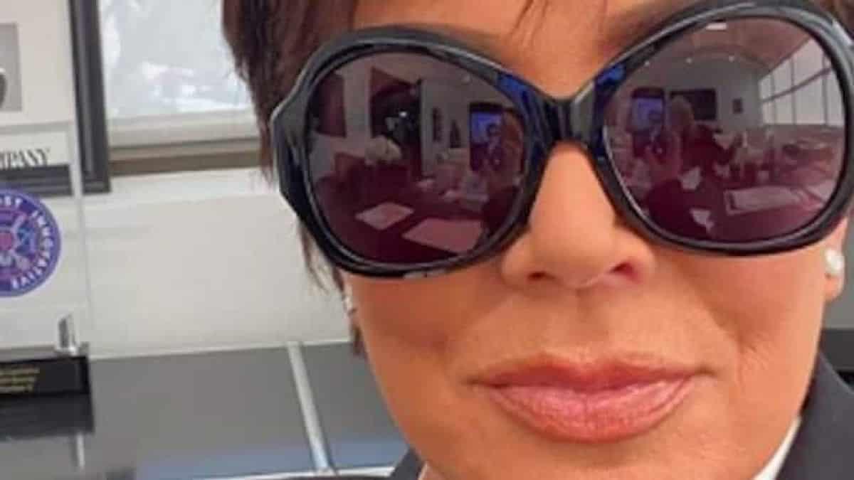 Kim Kardashian: sa mère Kris Jenner célèbre l'anniversaire de Mary Jo !