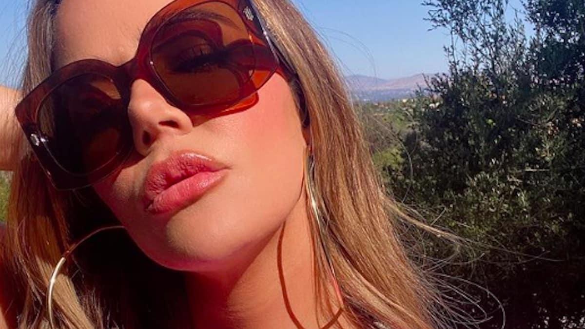 Kim Kardashian: sa sœur Khloé ridiculisée à cause de ses pieds !