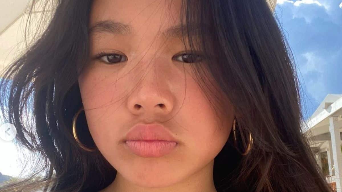 Laeticia Hallyday: sa fille Joy ouvre son compte Instagram au public !