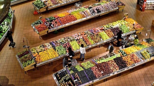 Lidl dévoile des articles pour les végétariens et les végétaliens !