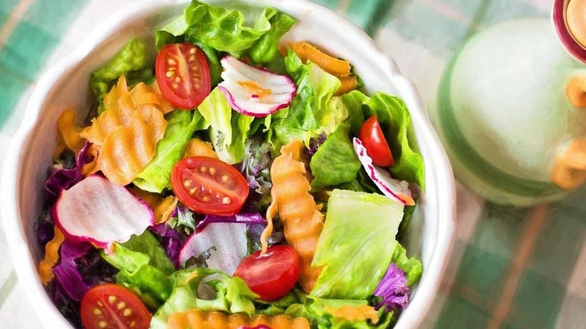 Lidl dévoile la recette gourmande de sa salade aux céréales !