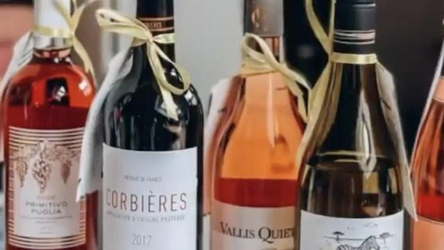 Lidl dévoile sa nouvelle et prestigieuse collection de vins !