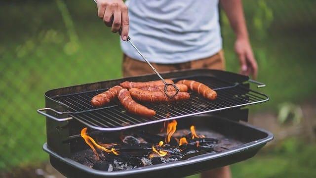 Lidl organise une vente flash à prix cassé pour les fans de barbecue !