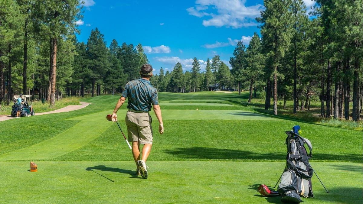 Lidl sort une collection complète de textile pour les joueurs de golf !