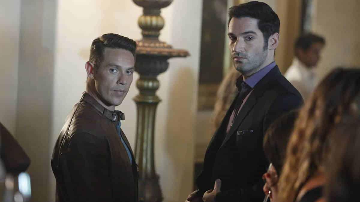 Lucifer saison 6: Dan va échapper à l'enfer dans la série Netflix ?