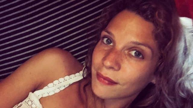Marie Hennerez (Plus belle la vie) pose topless et affole Instagram !