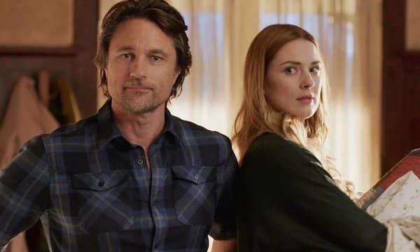 "Martin Henderson (Grey's Anatomy) se confie sur ""Virgin River"" saison 3 !"
