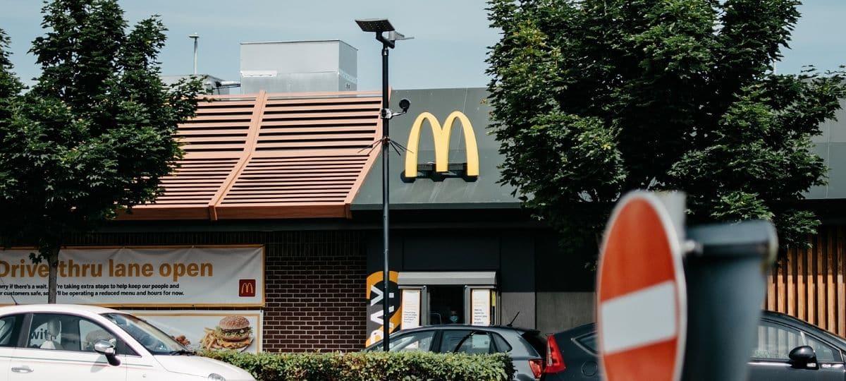 McDonald's annonce le grand retour de l'Apple Pie en version mini !
