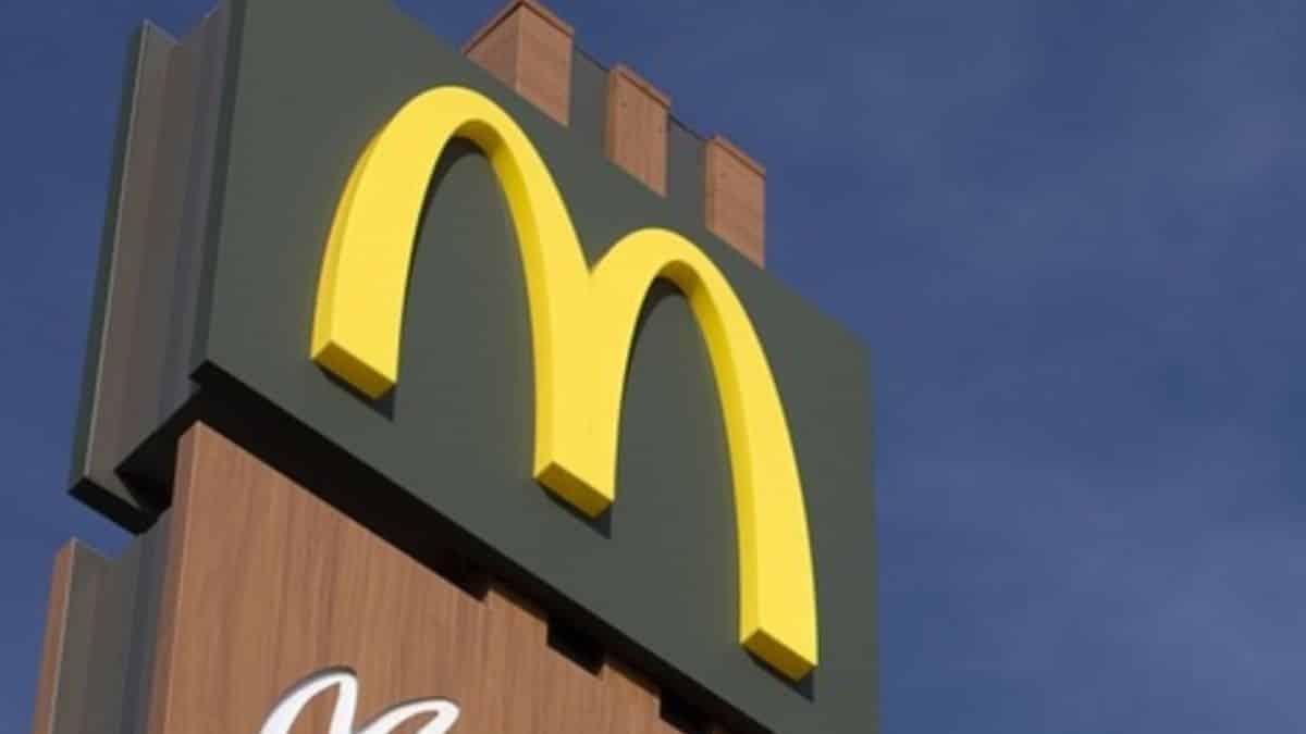 McDonald's: ce burger est le plus gros échec du restaurant !