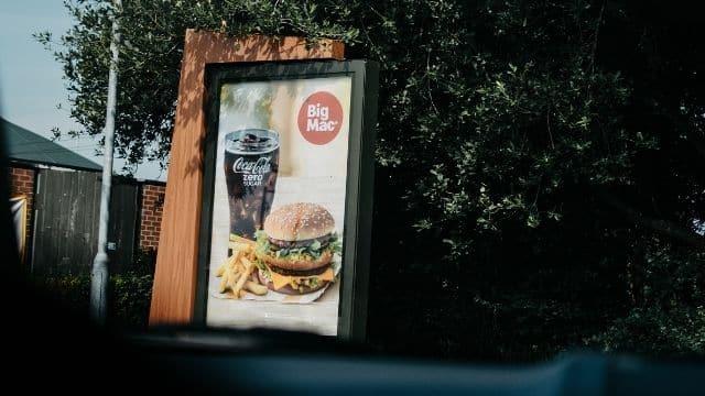 McDonald's: la vidéo d'un vieux resto abandonné cartonne sur TikTok !