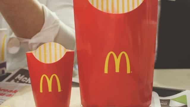 Mcdonald's lance une garderie pour attirer des salariés !