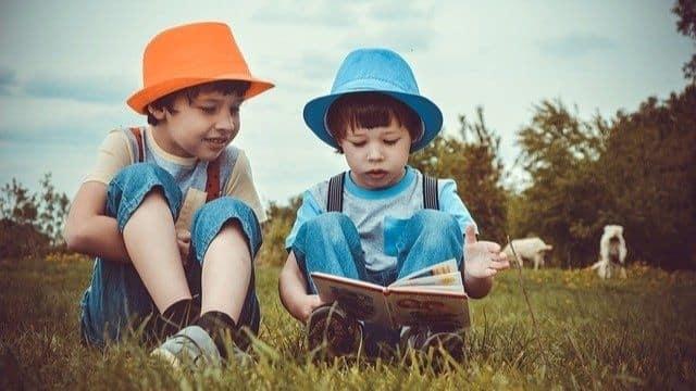 McDonald's offrira des classiques de la littérature aux plus jeunes !